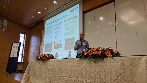 BIU-imec_Networking_Event