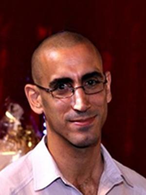 Dr. Itamar Levi EnICS Lab
