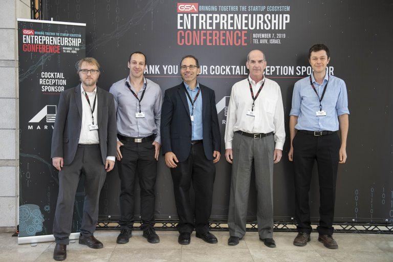 GSA Entrepreneurship Event