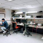 The Digital Measurement Lab