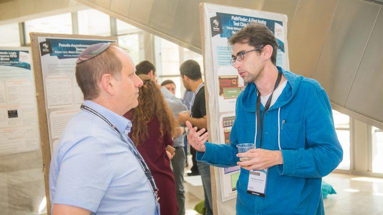 TSMC-BIU Technology Innovation Day
