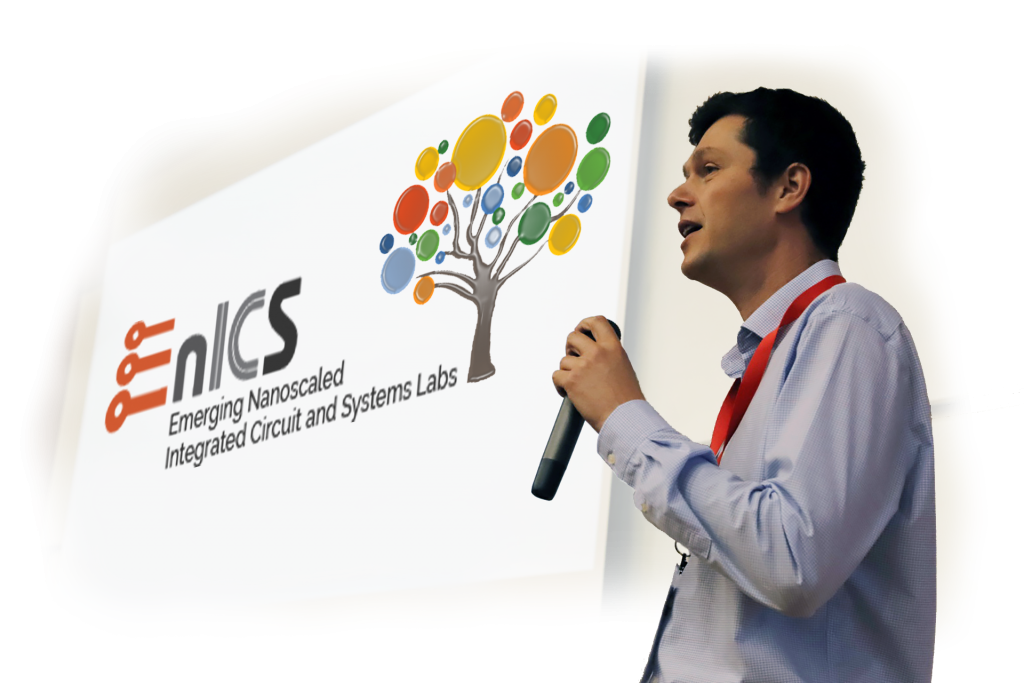 Prof. Alex Fish EnICS Labs