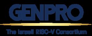 GenPro Logo