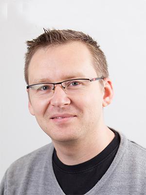 Slava Yuzhaninov EnICS Labs