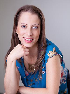 Nataly Azankot EnICS Labs