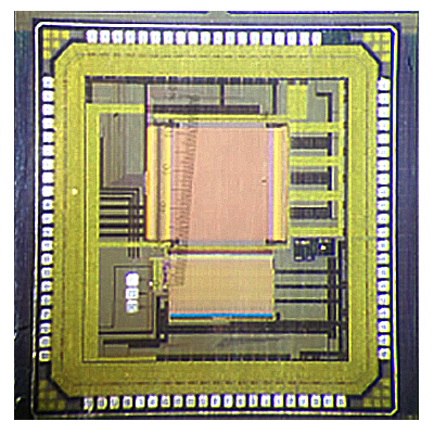 enics_Imager_chip