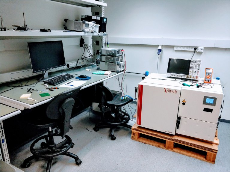 The Analog Lab