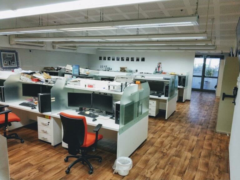 open space_Enicelab
