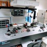 The Image Sensors Lab